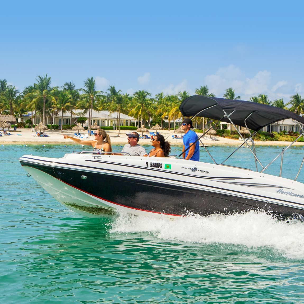 Casino Boat Key West